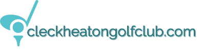 Cleckheatongolfclub.com